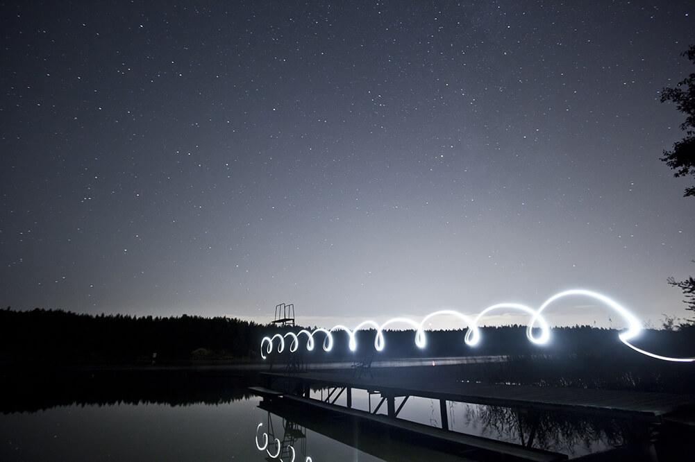 Bridge - no boundaries