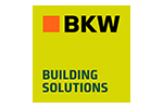 Logo BKW Building Solutions
