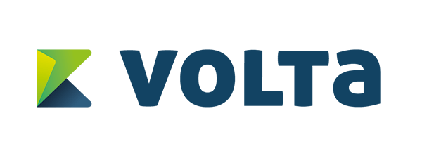 Logo VOLTA