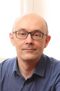 Andreas Ehret - Entwicklung und Support