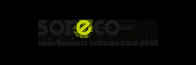 Xpert.Line von Soreco - das betriebswirtschaftliche ERP