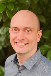 Marcus Gerwig - Entwicklung und Support